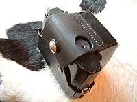 オーダーメイド革カメラケース